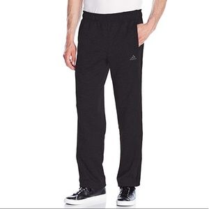 adidas   Performance Men's Tech Fleece Pants Black